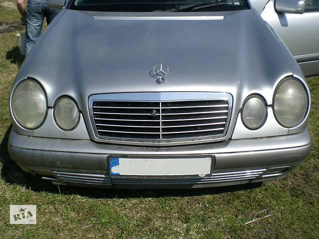 Капот  Mercedes E-Class W210- объявление о продаже  в Луцке