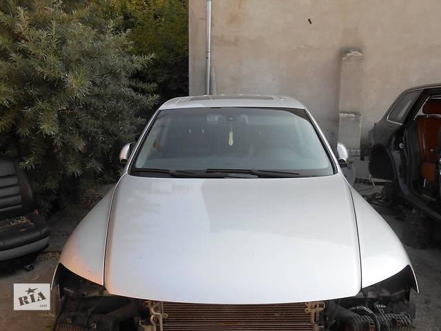 бу Капот Volkswagen Touareg 2003-2009 Vw Туарек таурек туарег в Ровно