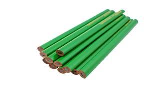 Карандаш Mastertool - по камню 250 мм (12 шт.) зеленый Art. big--687201193