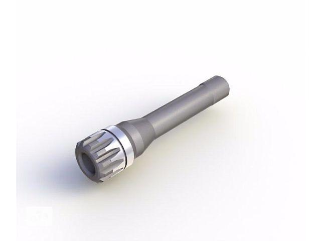 бу Карданный вал zf 16 s 160 cardan shaft (218 mm) в Киеве