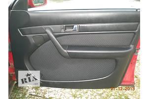 Карты двери Audi A6