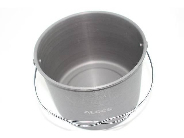 купить бу Кастрюля для треноги 10,5 литров Alocs в Днепре (Днепропетровск)