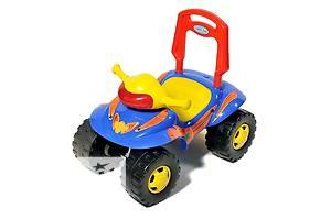 Дитячі машинки-каталки Baby Tilly