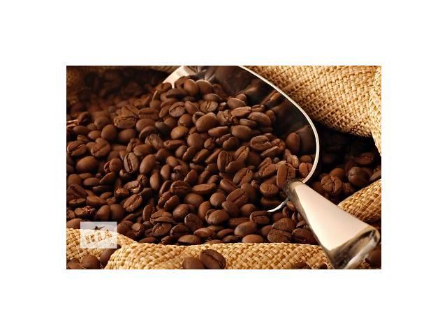 купить бу Кофе оптом, моносорта, смеси, любой купаж, цены от импортера  в Украине