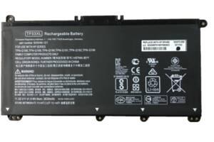 11,55 V 41.9Wh 3470mAh TF03XL новый оригинальный TF03XL HSTNN-LB7J HSTNN-LB7X Аккумулятор для ноутбука HP Pavilion 15...