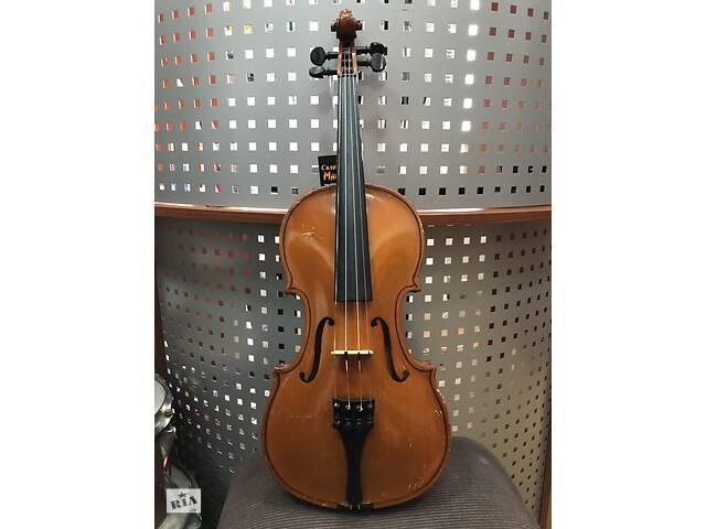 купить бу (1240) Скрипка (3/4) В Очень Хорошем Состоянии в Киеве