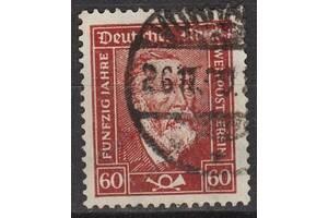 1924 - Германия - Г.Стефан 60 Mi.362