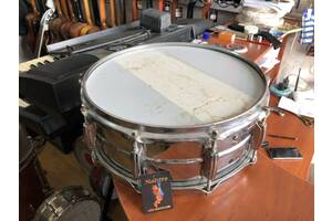 """(1946) Металлический малый барабан Amati 14""""(35,5 см)"""