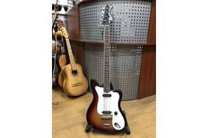 (2410) Рідкісна Бас Гітара Музима Musima de Luxe 25B