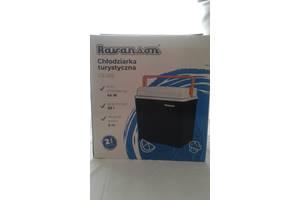 Автомобільний холодильник RavansonCS 20 S 20L 12V.