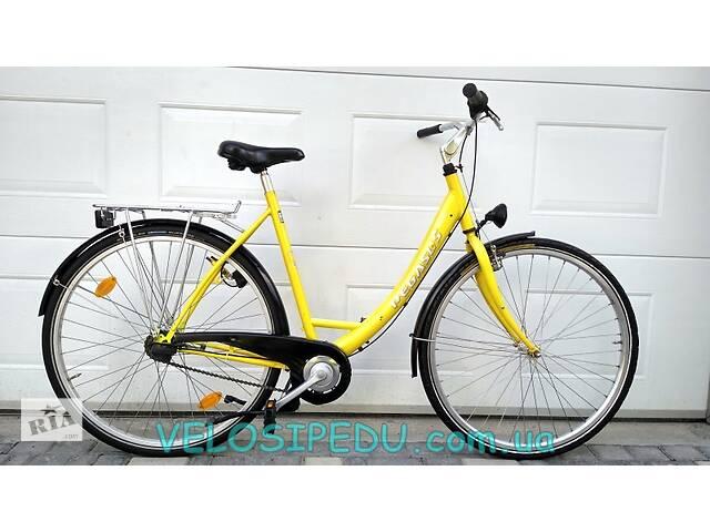 продам Б/у Велосипед Pegasus Solero, (Номер: 2376) бу в Дунаевцах (Хмельницкой обл.)