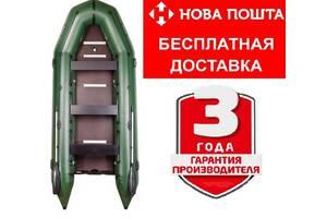 BARK BT-420S лодка моторная килевая восьмиместная