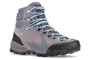Ботинки Salewa WS Alpenviolet MID GTX, Серый (40)