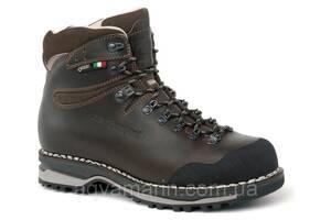 Ботинки Zamberlan Tofane, Тёмно-коричневый (45)