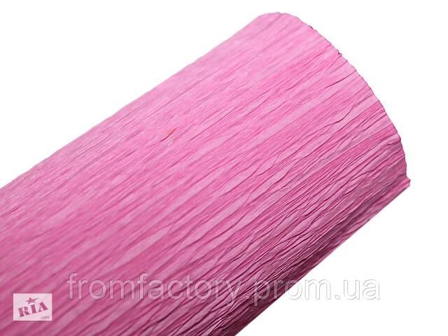 Бумага Гофрированная разные цвета (2.5 м/50см/0.54мм):52- объявление о продаже  в Харькове