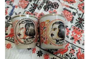 Чашки Гоголь, Миргород