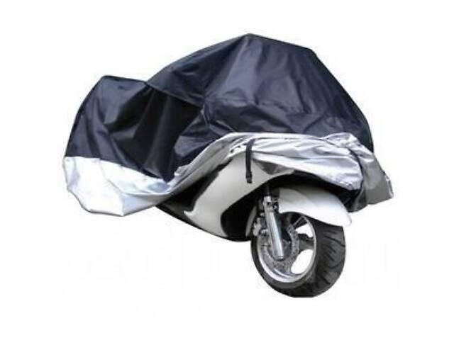 купить бу Чехол на мотоцикл скутер мопед , моточехол тент дождевик в Харькове