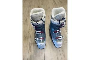 Ботинки Rossignol, 38 размер, белые.