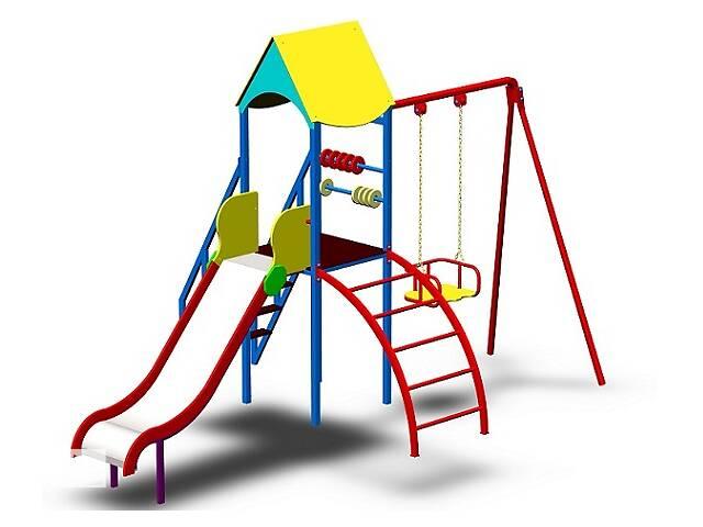 бу Детская площадка, игровой комплекс  в Украине