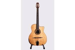 Эксклюзивная акустическая гитара UniSon (код_unis2)