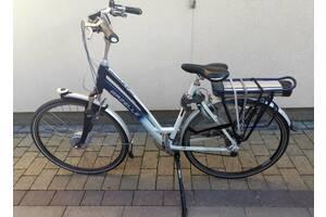 Електричний велосипед 500 Вт.