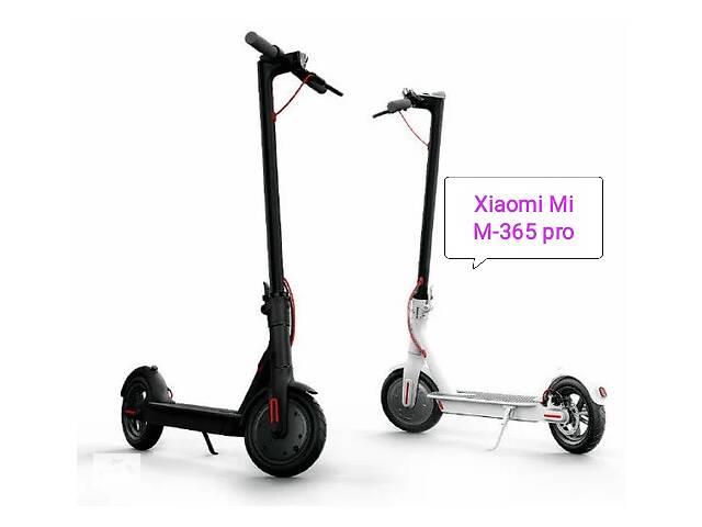 купить бу Електросамокат Xiaomi Mi m365 pro Electric ScooTer в Одессе