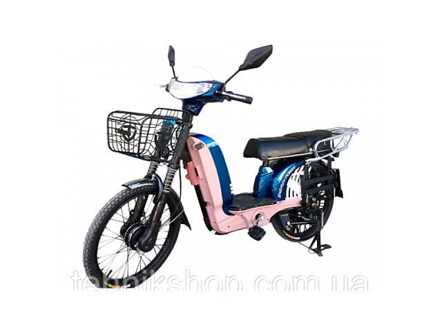 купить бу Электровелосипед ENERGY POWER TDL232Z в Одессе