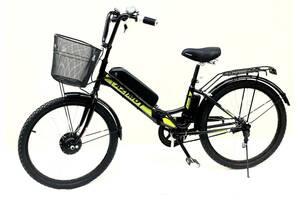 Електровелосипед складаний Azimut 24