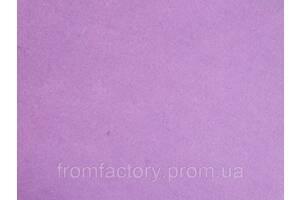 Фетр 1мм (разные цвета) 1х1м:Сиреневый (С29)