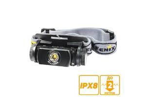 Фонарь налобный Fenix HL55 XM-L2 U2 FnxHL55XML2U2