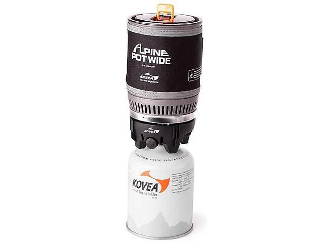 купить бу Газовая горелка Kovea Alpine Pot Wide в Киеве
