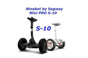 Гіроскутер Ninebot by Segway Mini PRO S-10 Xioami мини сигвей