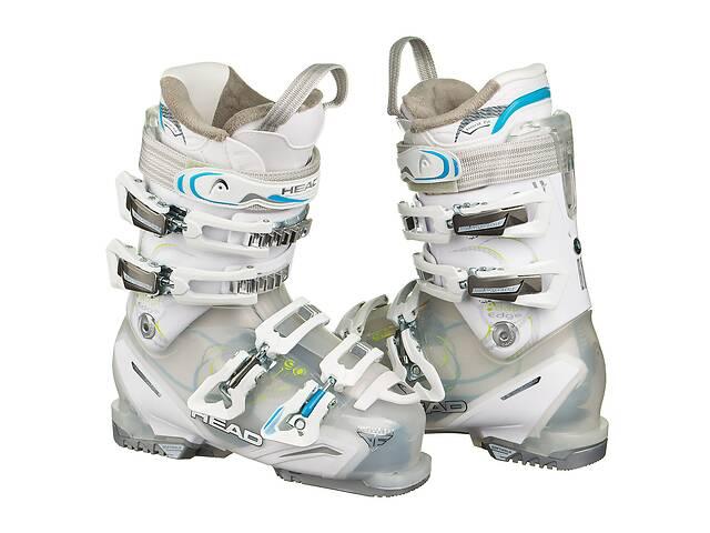Гірськолижні черевики Head Adapt Edge 90 MYA 22 White (Head_603145_22)- объявление о продаже  в Киеве