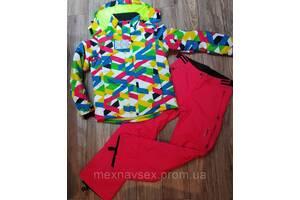 Горнолыжная куртка Gsou Snow . Мембранные куртки для лыж и сноуборда.