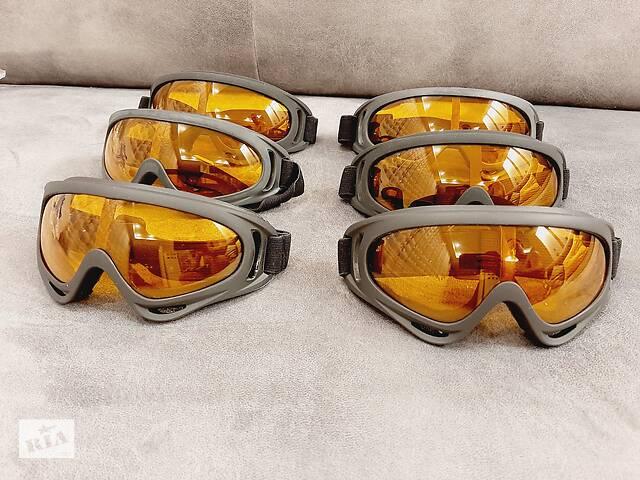 бу Горнолыжная маска для сноуборда или лыж в Харькове