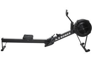 Гребний тренажер Fit-On Air Rower (Concept S7), код: 4401-0000