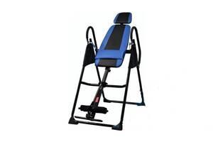 Инверсионный стол Wellimpex K004 Pro Blue 25кг