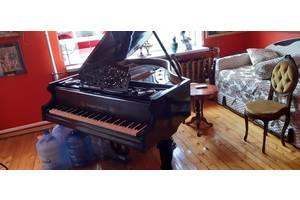 Кабинетный рояль-Kulhay Andras(Budapesten)