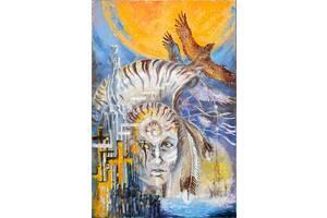 Картина талантливейшего одесского художника