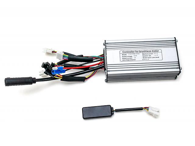 Контроллер синусоидный GP 36В 17A с беспроводным датчиком- объявление о продаже  в Одесі