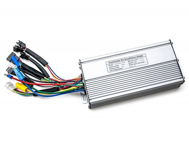 Контроллер синусоидный GP 48В 30A- объявление о продаже  в Одесі