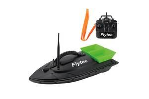 Кораблик для прикормки рыбы Flytec HQ2011 на радиоуправлении (100646)