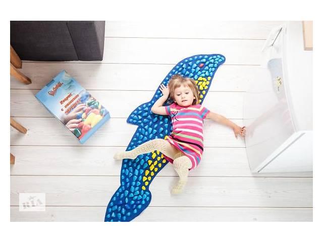 """Коврик массажный """"Дельфин"""" см MS-1216- объявление о продаже   в Украине"""
