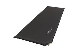 Коврик самонадувающийся Outwell Self-inflating Mat Sleepin Single 5 cm Black (400016) twll928856
