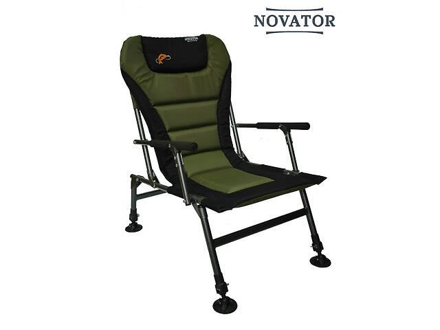 бу Кресло рыболовное Novator SF-1 Comfort в Виннице