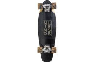 Круїзер Mindless Stained Daily III black (ML5170-BK)