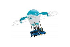 Квадрокоптер Jazwares Fortnite Drone Battle Bus (FNT0119)