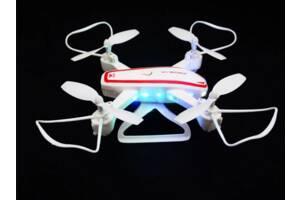Квадрокоптер QY66-R2A c WiFi камерой, переворот на 360 градусов