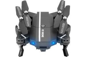 Квадрокоптер RC Drone CTW 8807W с WiFi камерой.