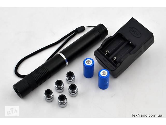 купить бу Лазерная указка Laser Green 008  в Украине